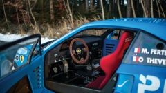 Ferrari F40 LM: all'asta la Ferrari delle Ferrari  - Immagine: 8