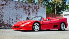Ferrari F50: il prototipo in vendita presso Autosports Designs, NY