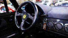 Ferrari F50: il volante