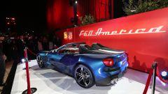 Ferrari F60 America - Immagine: 5