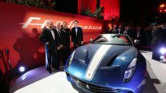 Ferrari F60 America - Immagine: 6