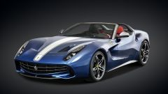 Ferrari F60 America - Immagine: 2