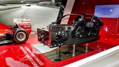 Ferrari F70: com'è la rossa sotto il vestito - Immagine: 3
