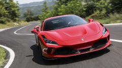 """Al volante della Ferrari F8 Tributo: dalla """"Pista"""" alla strada - Immagine: 17"""