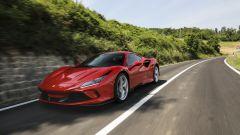 """Al volante della Ferrari F8 Tributo: dalla """"Pista"""" alla strada - Immagine: 18"""