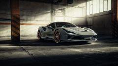 Ferrari F8 Tributo by Novitec, 800 cv possono bastarvi?  - Immagine: 8