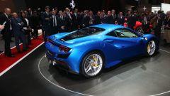 Ferrari F8 Tributo: un video mostra le performance su strada e pista - Immagine: 5