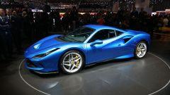 Ferrari F8 Tributo: un video mostra le performance su strada e pista - Immagine: 9
