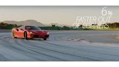 Ferrari F8 Tributo: un video mostra le performance su strada e pista - Immagine: 4