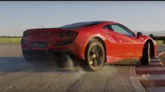 Ferrari F8 Tributo: un video mostra le performance su strada e pista - Immagine: 2