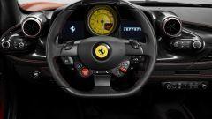 Ferrari F8 Tributo: il nuovo ponte di comando