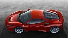 Ferrari F8 Tributo: A Ginevra la sostituta della 488 GTB - Immagine: 3