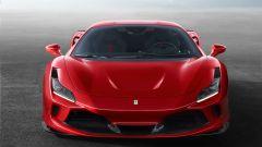 Ferrari F8 Tributo: A Ginevra la sostituta della 488 GTB - Immagine: 7