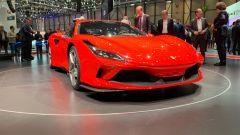 Ferrari F8 Tributo: A Ginevra la sostituta della 488 GTB - Immagine: 2