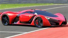 Annunciata da Sergio Marchionne, come sarà fatta la Ferrari elettrica?