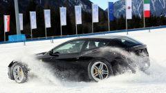 Ferrari FF a trazione integrale