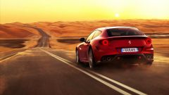 Ferrari FF - Apex: The Story of the hypercar