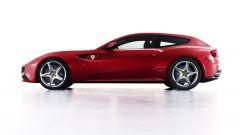 Ferrari FF, 30 nuove immagini in HD - Immagine: 57