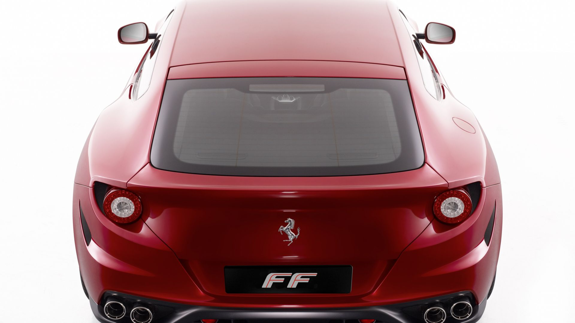 Immagine 54: Ferrari FF, 30 nuove immagini in HD