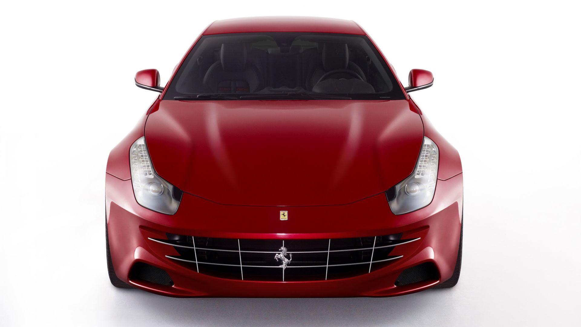 Immagine 55: Ferrari FF, 30 nuove immagini in HD