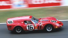 Ferrari FF, 30 nuove immagini in HD - Immagine: 61