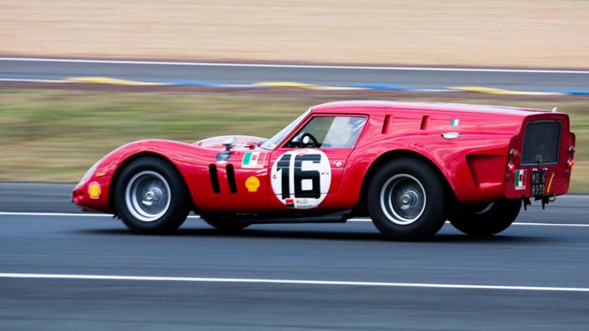 Immagine 61: Ferrari FF, 30 nuove immagini in HD