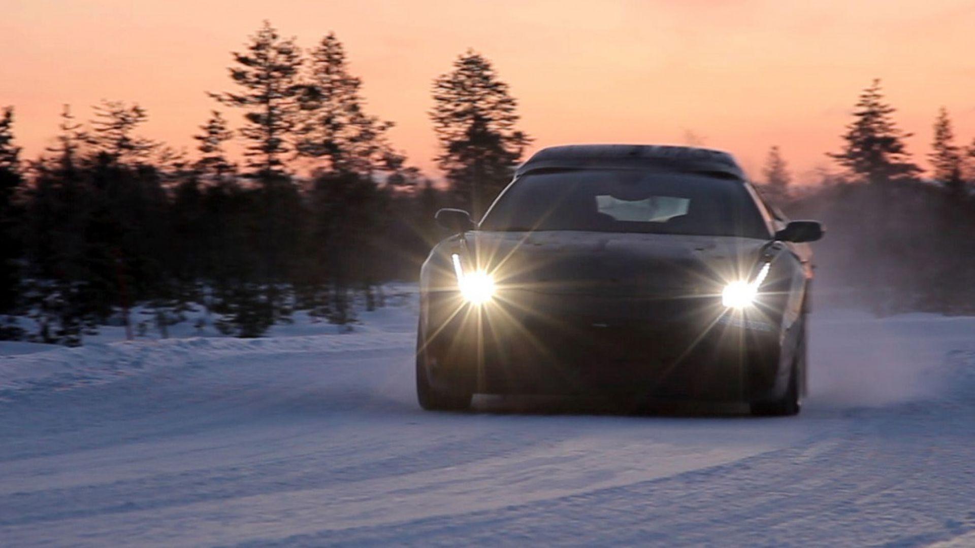 Immagine 59: Ferrari FF, 30 nuove immagini in HD