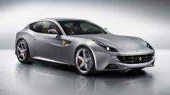 Ferrari FF, 30 nuove immagini in HD - Immagine: 54