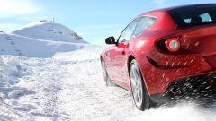 Ferrari FF, 30 nuove immagini in HD - Immagine: 49