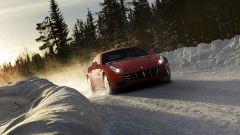 Ferrari FF, 30 nuove immagini in HD - Immagine: 50