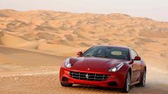 Ferrari FF, 30 nuove immagini in HD - Immagine: 47