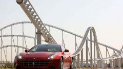 Ferrari FF, 30 nuove immagini in HD - Immagine: 45