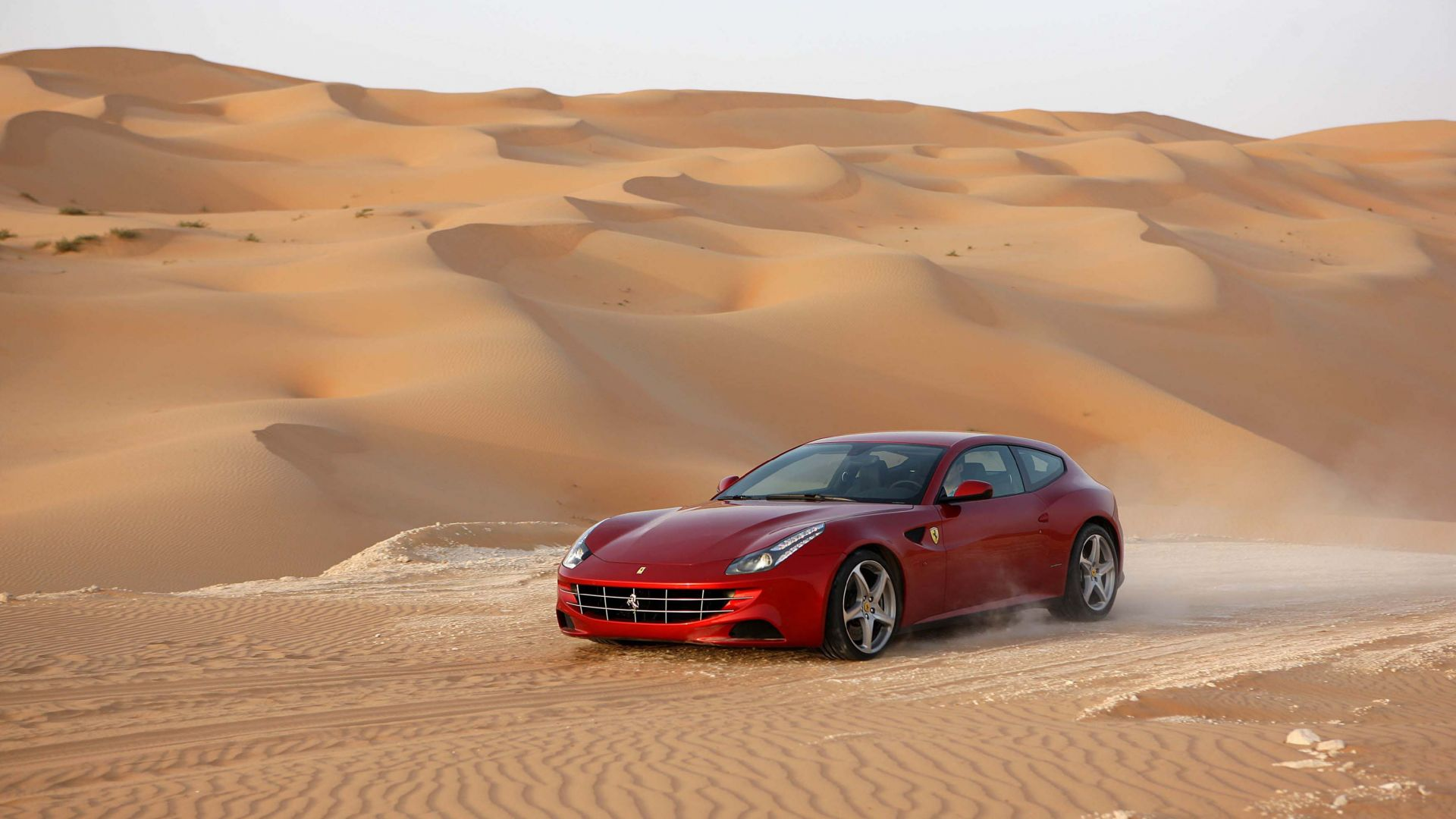 Immagine 45: Ferrari FF, 30 nuove immagini in HD