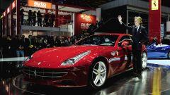 Ferrari FF, 30 nuove immagini in HD - Immagine: 38