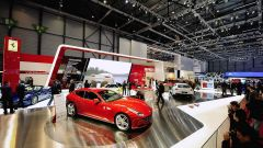 Ferrari FF, 30 nuove immagini in HD - Immagine: 40