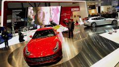 Ferrari FF, 30 nuove immagini in HD - Immagine: 41