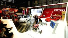 Ferrari FF, 30 nuove immagini in HD - Immagine: 42