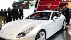 Ferrari FF, 30 nuove immagini in HD - Immagine: 43