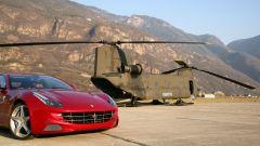 Ferrari FF, 30 nuove immagini in HD - Immagine: 36