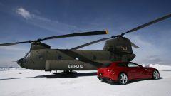 Ferrari FF, 30 nuove immagini in HD - Immagine: 33