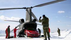 Ferrari FF, 30 nuove immagini in HD - Immagine: 32