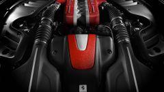 Ferrari FF, 30 nuove immagini in HD - Immagine: 30