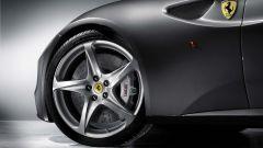 Ferrari FF, 30 nuove immagini in HD - Immagine: 8