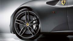 Ferrari FF, 30 nuove immagini in HD - Immagine: 9