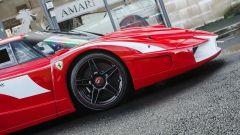 Ferrari FXX convertita stradale: i freni sono carboceramici