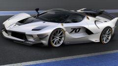 Ferrari FXX-K Evo: prestazioni, scheda tecnica, prezzo