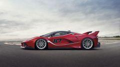 Ferrari FXX K, la genesi del design - Immagine: 15