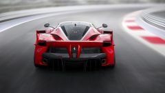Ferrari FXX K, la genesi del design - Immagine: 12
