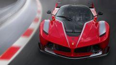 Ferrari FXX K, la genesi del design - Immagine: 11