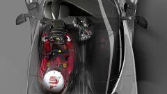 Ferrari FXX K, la genesi del design - Immagine: 4